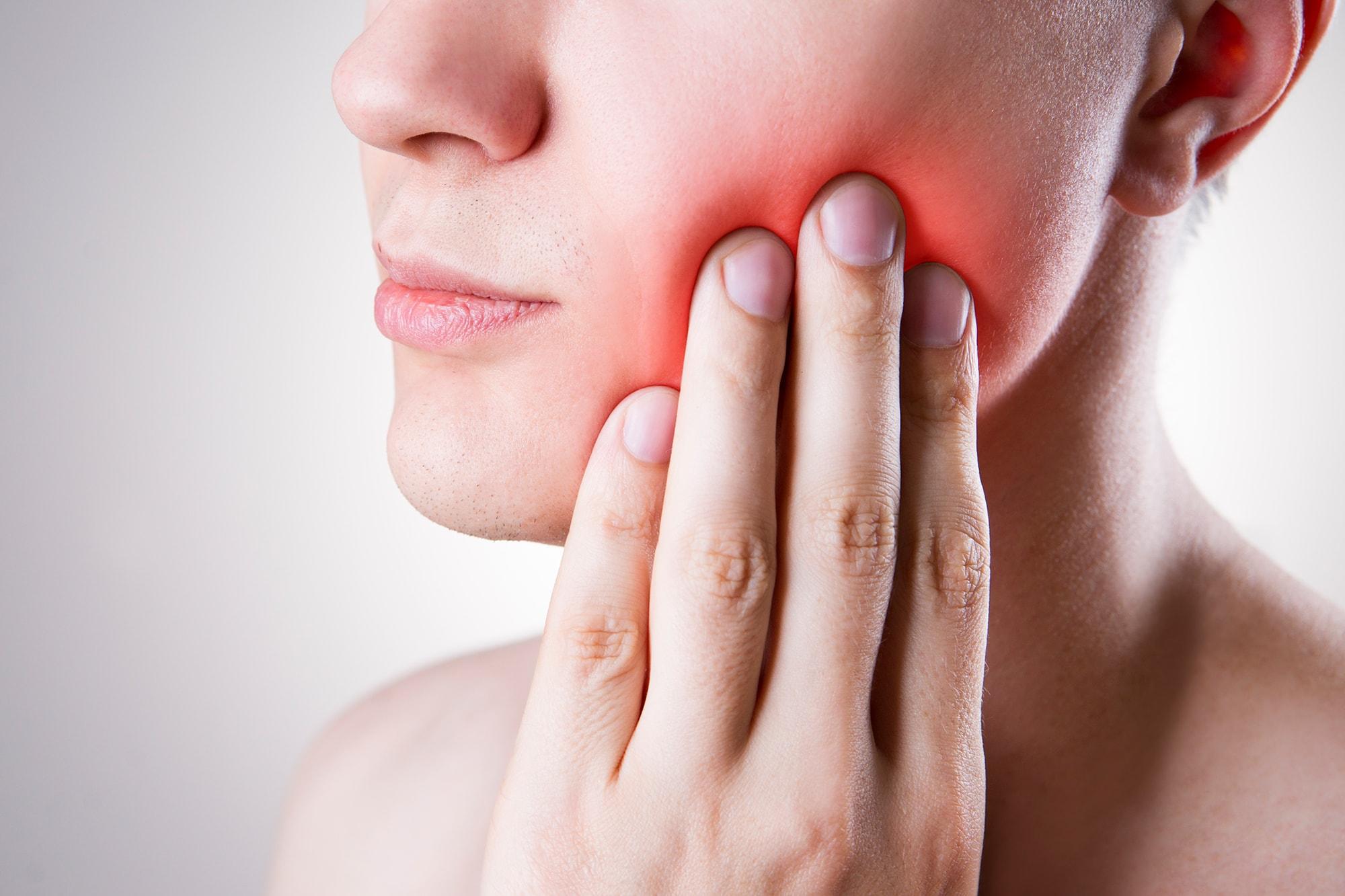 Tmj Encino Pain Relief Solutions Encino Cosmetic Dentistry